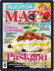 Matmagasinet (Digital) Subscription March 1st, 2021 Issue