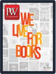 Publishers Weekly (Digital) Subscription March 8th, 2021 Issue