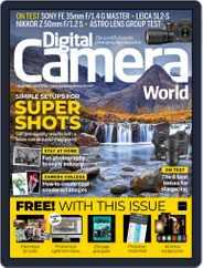 Digital Camera World Subscription April 1st, 2021 Issue