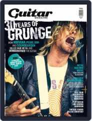 Guitar (Digital) Subscription April 1st, 2021 Issue