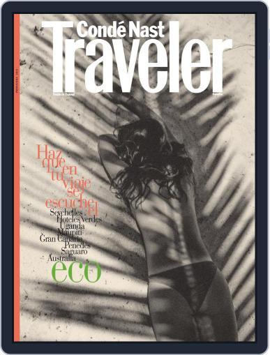 Conde Nast Traveler España (Digital) March 1st, 2021 Issue Cover