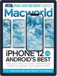 Macworld Australia (Digital) Subscription February 1st, 2021 Issue