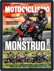 Motociclismo (Digital) Subscription March 1st, 2021 Issue