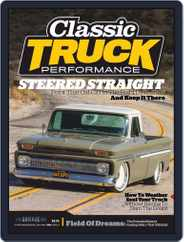 Classic Truck Performance Magazine (Digital) Subscription May 1st, 2021 Issue