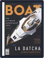Boat International US Edition (Digital) Subscription March 29th, 2021 Issue