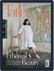 Tatler Singapore (Digital) Subscription March 1st, 2021 Issue