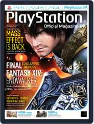 Official PlayStation Magazine - UK Edition (Digital) Subscription April 1st, 2021 Issue