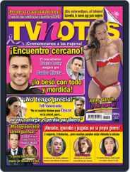 TvNotas (Digital) Subscription March 9th, 2021 Issue