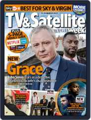 TV&Satellite Week (Digital) Subscription March 13th, 2021 Issue