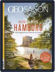 GEO Saison (Digital) Subscription April 1st, 2021 Issue