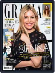 Grazia (Digital) Subscription March 22nd, 2021 Issue