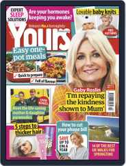 Yours (Digital) Subscription March 9th, 2021 Issue