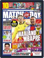 Match Of The Day (Digital) Subscription March 9th, 2021 Issue