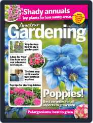 Amateur Gardening (Digital) Subscription March 13th, 2021 Issue