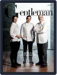 Gentleman España (Digital) Subscription March 1st, 2021 Issue