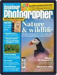 Amateur Photographer (Digital) Subscription March 9th, 2021 Issue