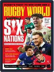 Rugby World (Digital) Subscription April 1st, 2021 Issue
