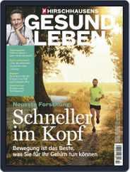 stern Gesund Leben (Digital) Subscription March 1st, 2021 Issue