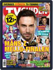 TV-guiden (Digital) Subscription March 11th, 2021 Issue