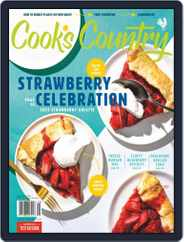 Cook's Country (Digital) Subscription April 1st, 2021 Issue