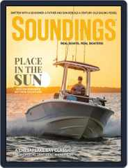 Soundings (Digital) Subscription April 1st, 2021 Issue