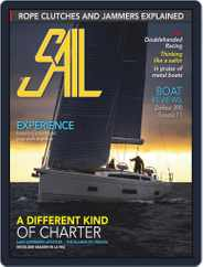 SAIL (Digital) Subscription April 1st, 2021 Issue