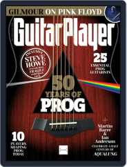 Guitar Player (Digital) Subscription April 1st, 2021 Issue