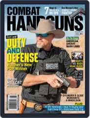 Combat Handguns (Digital) Subscription May 1st, 2021 Issue