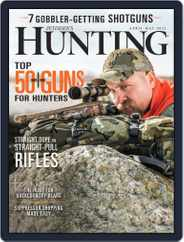 Petersen's Hunting (Digital) Subscription April 1st, 2021 Issue