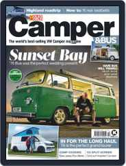 VW Camper & Bus (Digital) Subscription March 2nd, 2021 Issue