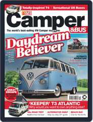 VW Camper & Bus (Digital) Subscription March 1st, 2021 Issue