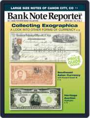 Banknote Reporter (Digital) Subscription March 1st, 2021 Issue