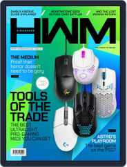 HWM Singapore (Digital) Subscription March 1st, 2021 Issue