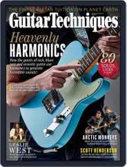 Guitar Techniques (Digital) Subscription April 2nd, 2021 Issue