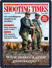 Shooting Times & Country (Digital) Subscription March 10th, 2021 Issue
