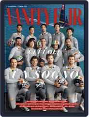 Vanity Fair Italia (Digital) Subscription March 17th, 2021 Issue