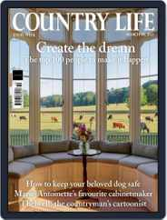 Country Life (Digital) Subscription March 10th, 2021 Issue