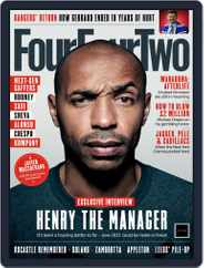 FourFourTwo UK (Digital) Subscription April 1st, 2021 Issue