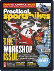Practical Sportsbikes (Digital) Subscription March 10th, 2021 Issue