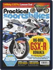Practical Sportsbikes (Digital) Subscription March 1st, 2021 Issue