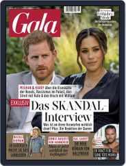 Gala (Digital) Subscription March 11th, 2021 Issue
