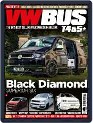 VW Bus T4&5+ (Digital) Subscription February 25th, 2021 Issue