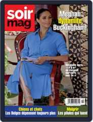 Soir mag (Digital) Subscription March 10th, 2021 Issue