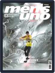 Men's Uno (Digital) Subscription March 10th, 2021 Issue