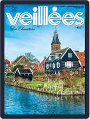 Les Veillées des chaumières (Digital) Subscription March 10th, 2021 Issue