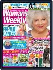Woman's Weekly (Digital) Subscription March 16th, 2021 Issue