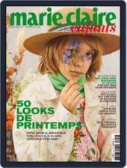 Marie Claire Enfants (Digital) Subscription February 1st, 2021 Issue