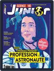 Science & Vie Junior (Digital) Subscription April 1st, 2021 Issue