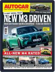 Autocar (Digital) Subscription March 10th, 2021 Issue