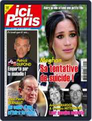 Ici Paris (Digital) Subscription March 10th, 2021 Issue